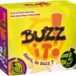 Buzz it !
