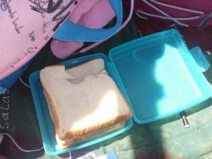 Mes sandwichs