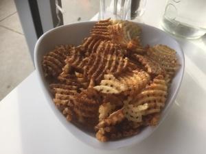 chips apéro