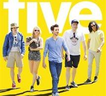 affiche du film five