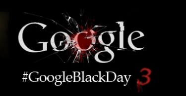 Google Black Day 3