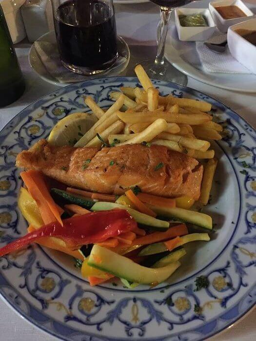 Restaurant Prime steak house Tenerife - Iles Canaries