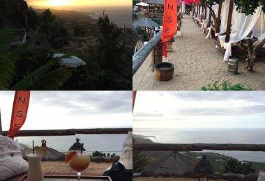 Sunset 290 - Tenerife - Iles Canaries