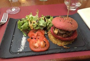 Restaurant le Tripot - Avranches