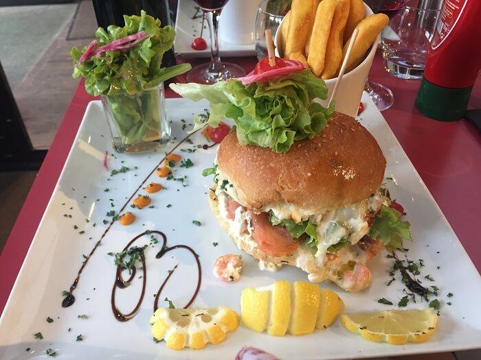 Restaurant La Gigouillette Saint Jean de Monts (1)