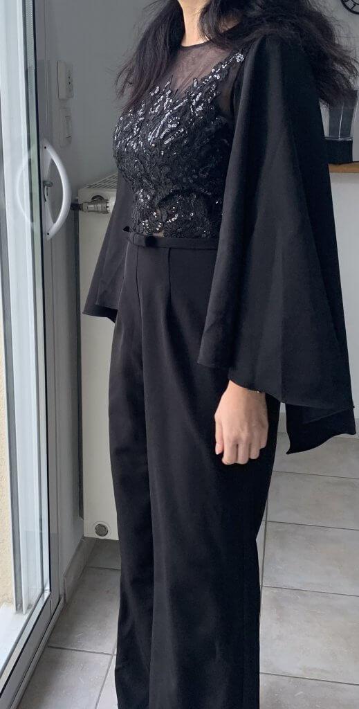 Combinaison pantalon de soirée